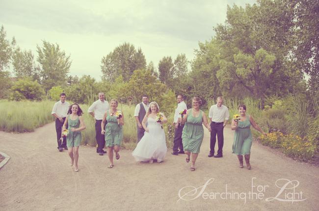 Lindsey & Jacob {Married | The Details} | Denver Vintage Wedding Photographer | Colorado Destination Wedding Photographer