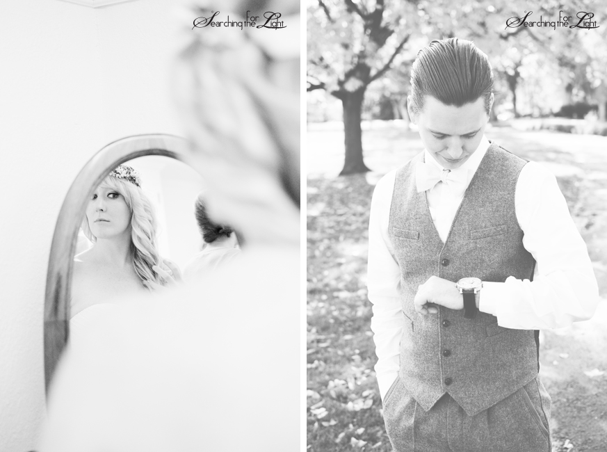 Elyssa & Matt {The Details} | Denver Vintage Wedding Photographer | Colorado Destination Wedding Photographer