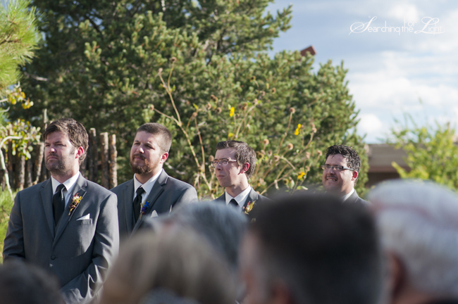 Friends Getting Married...finally {Stephen & Hannah} | Denver Vintage Wedding Photographer