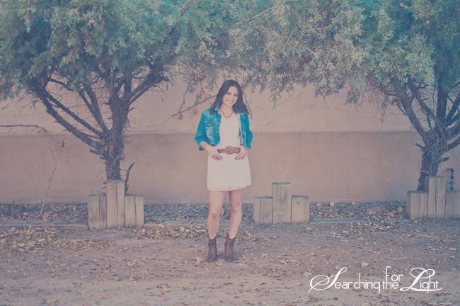 Denver Senior Pictures |