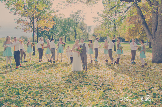 The Gang {My Equipment} | Denver Wedding Photography | Denver Photography