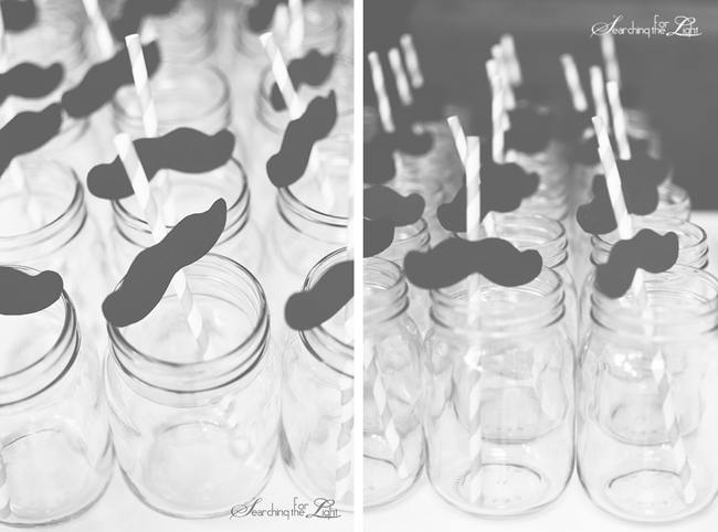 Boy First Mustache Birthday Party {Jude Turns One} | Denver Baby Photographer | Denver Photographer