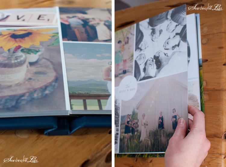 Wedding Ideas #2 {Wedding Albums} | Denver Wedding Photographer ...