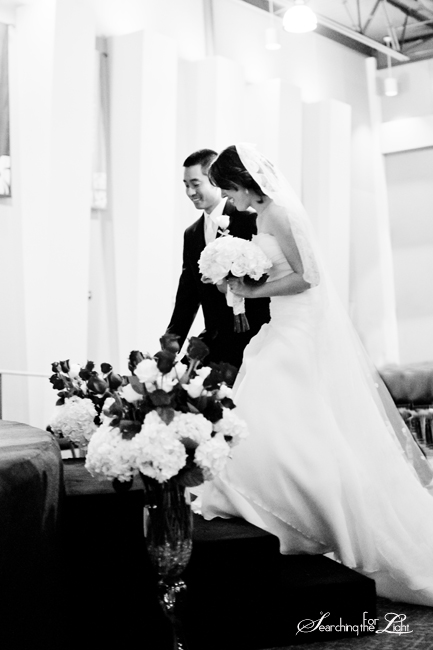 Denver Wedding Photographer A November Evening Wedding {Becca & David | The Moments} | Denver Wedding Photographer | Denver Vintage Wedding Photographer