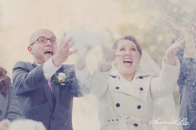 Wedding Ideas #12 {Hiring a Second Shooter} | Denver Wedding Photographer | Vintage Wedding Photography Winter Mountain Wedding {Anne & Jason | The Moments} | Denver Wedding Photographer | Denver Vintage Wedding Photographer