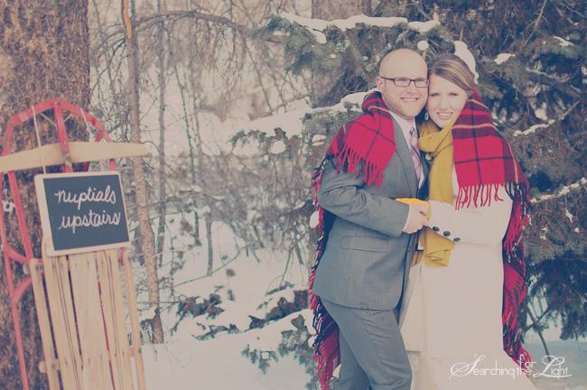 anne&jason_1624vintage Winter Mountain Wedding {Anne & Jason | Preview} | Denver Wedding Photographer | Denver Vintage Wedding Photographer