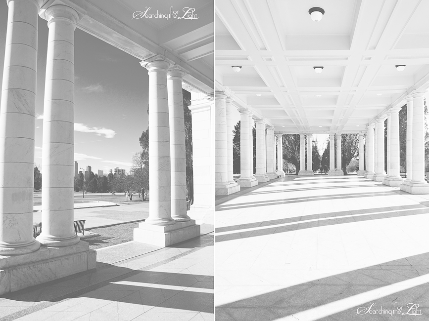 Where To Get Married In Denver Part 2 Searching For The Light Photography