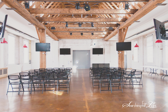 Best Denver Wedding Venues | Where to get Married in Denver The Studio at Overland Corssing Wedding Photo