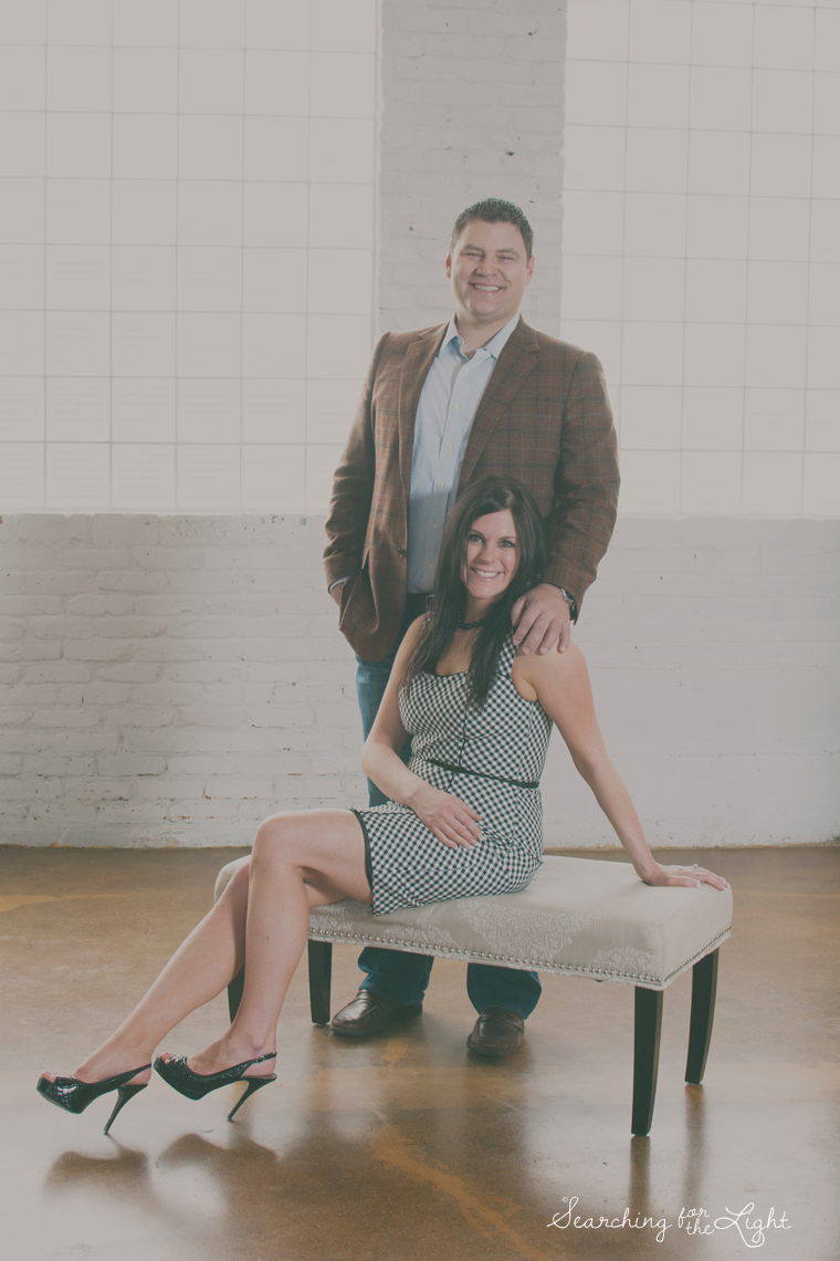 Denver Engagement Photos | Denver Wedding Photographer the studio at overland crossing, vintage engagement photos