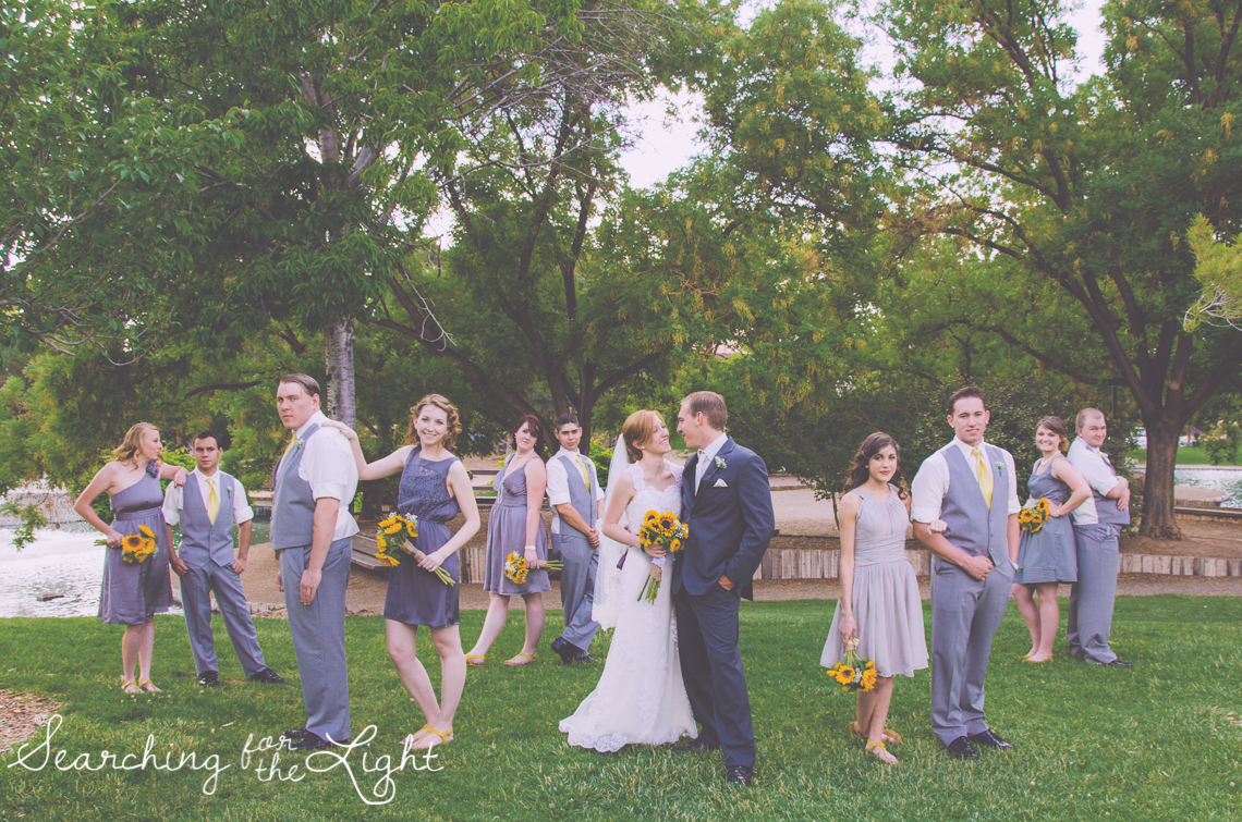 Denver Wedding Photographer Shares Destination Wedding in NM, film fine art photography, vintage wedding photos, wedding party creative photo