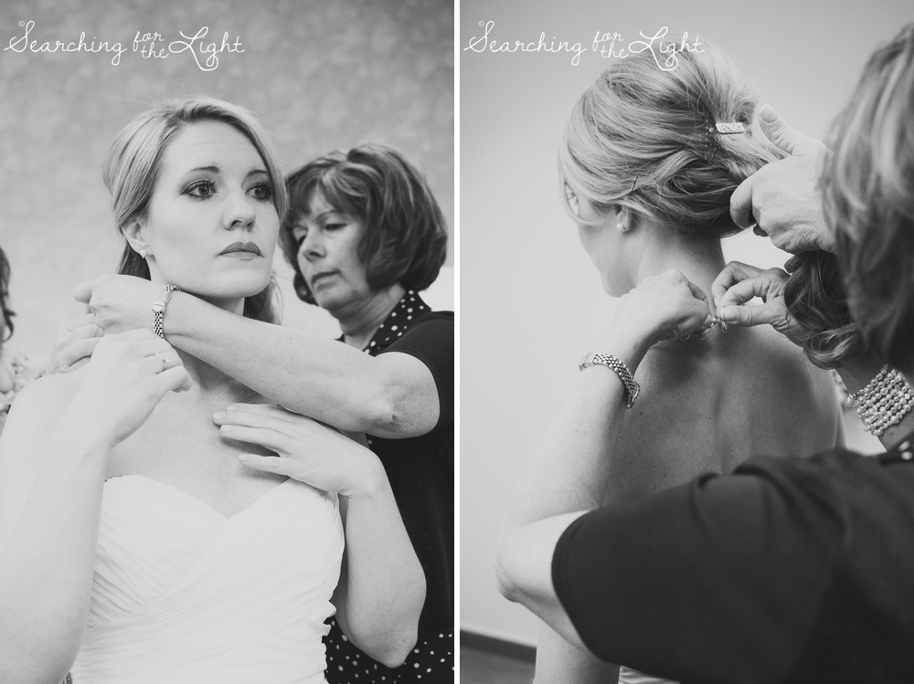 wedding day getting ready Red Rocks Wedding Photography at Red Rocks Denver Colorado