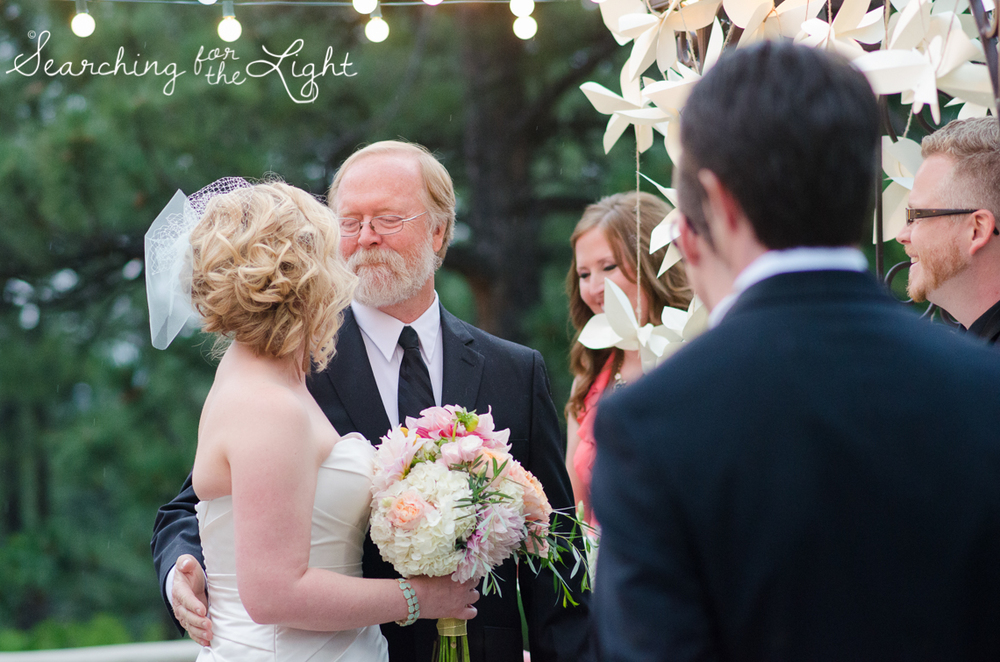 Boettcher Mansion wedding photos from a Denver wedding photographer