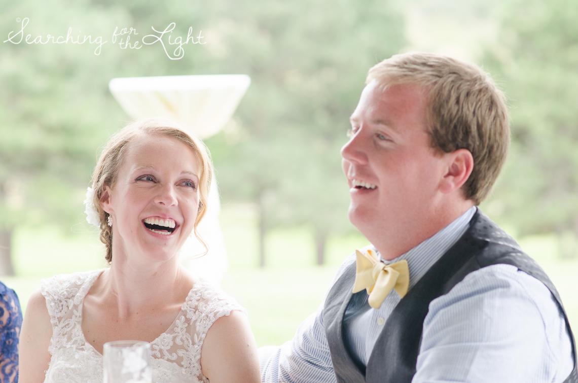 wedding reception Arrowhead Golf Course Wedding Photos by Denver Wedding Photographer