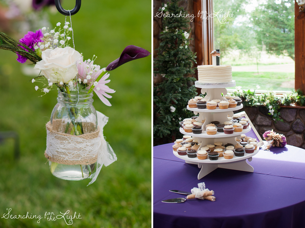 details at Shupe Homestead Wedding Photo by Denver Wedding Photographer