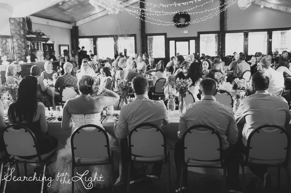 reception at Shupe Homestead Wedding Photo by Denver Wedding Photographer