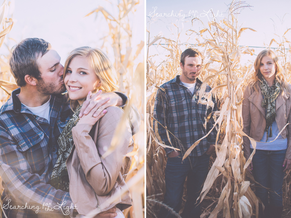 denver wedding photographer Denver Field Engagement Photos, dreamy engagement photos, whimsical engaegment photos, by Denver wedding Photographer
