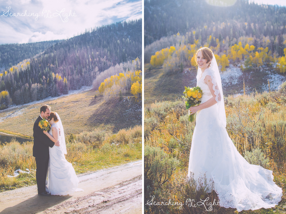 denver wedding photographer Snow Mountain Ranch Wedding Photo Fall Wedding by Denver Photographer