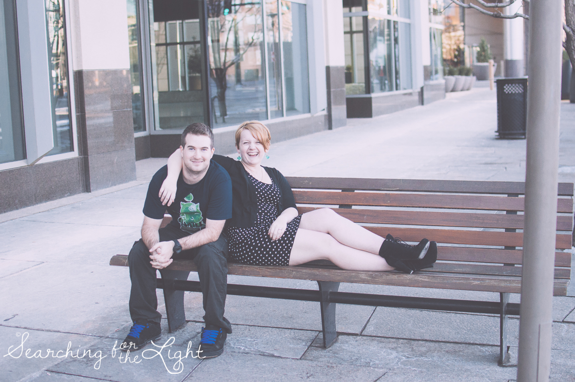Creative Denver Wedding Photographer Denver Engagement Photos