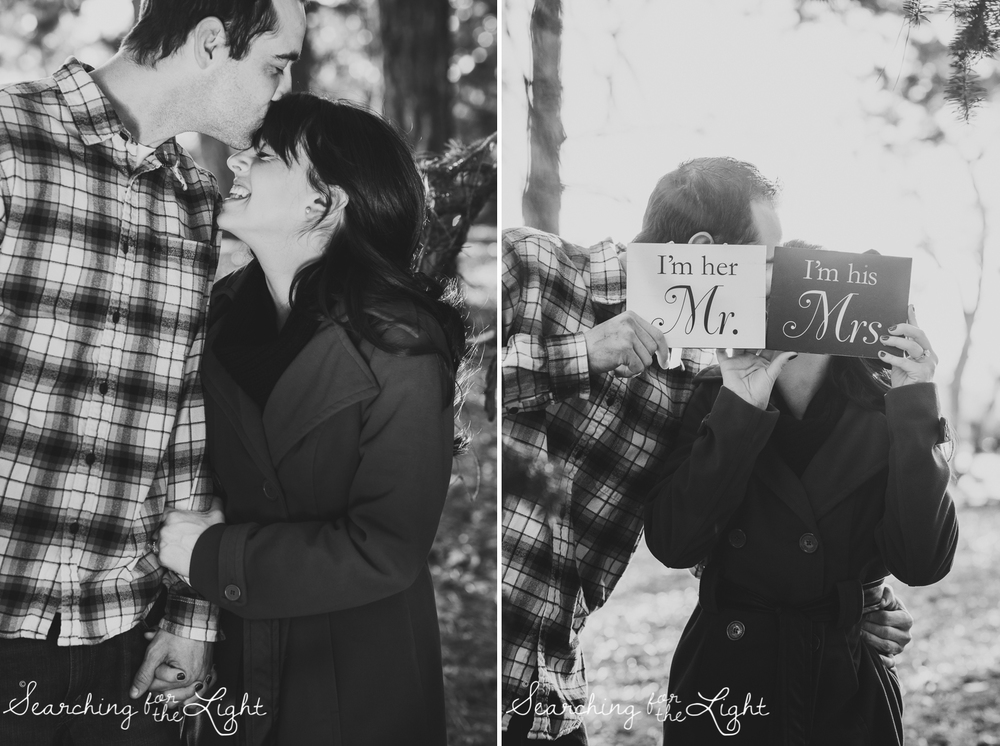 Denver Engagement Photos by Denver wedding photographer at Wash Park