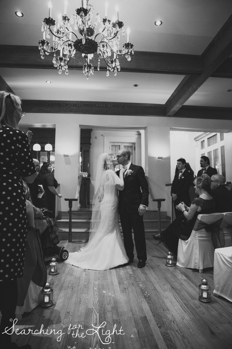Having Two Photographers for your Wedding Ceremony: Wedding Ideas from a professional Denver wedding photographer featuring reasons to have two photographers
