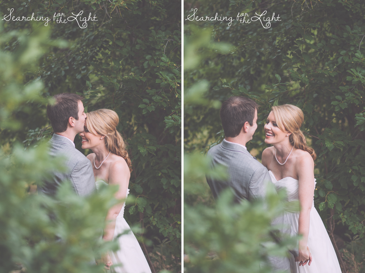 Making your first look wonderful: How to make your first look at your wedding turn out beautifully, Wedding Tips from Denver Wedding Photographer featuring first look photos