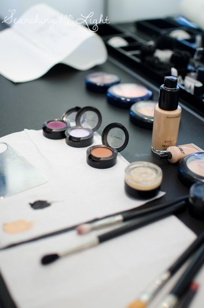 choosing the right makeup artist denver wedding photographer