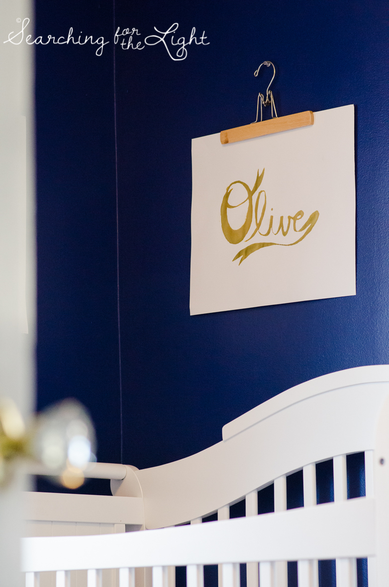olive s room  blue   gold girl s nursery  searching for 9x9 bedroom decorating ideas 9x9 bedroom size