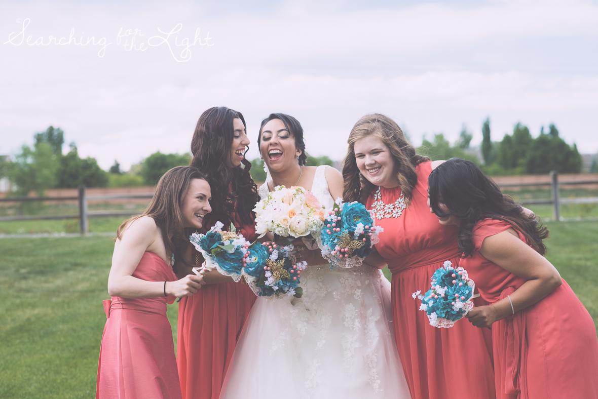 Denver wedding photographer, denver wedding photos, bridal party photos