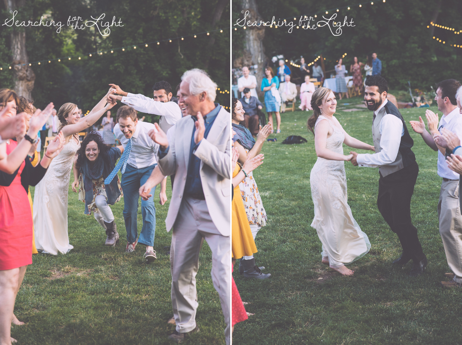 lyons farmette wedding photo, colorado wedding photographer, denver wedding photographer, line dancing at a reception
