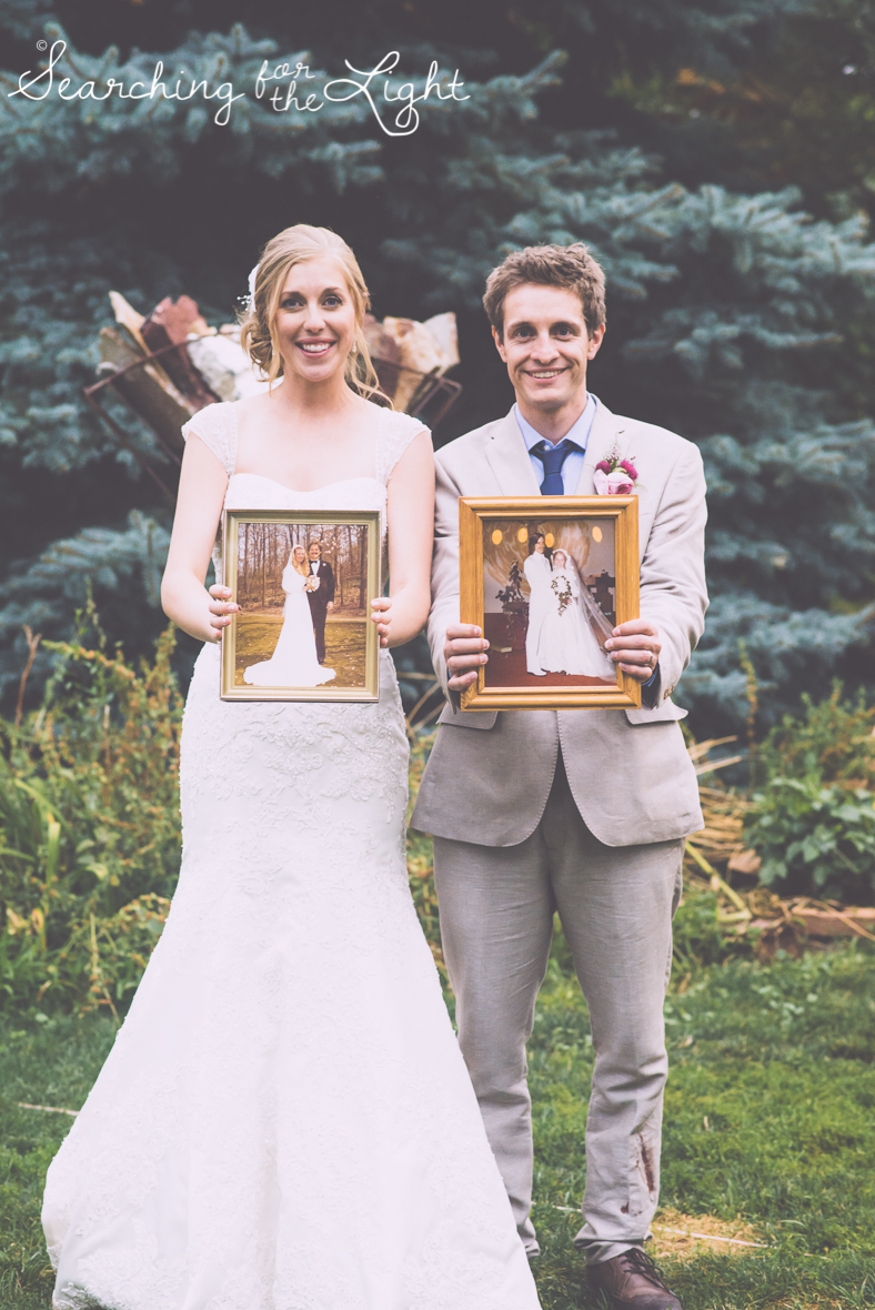 bride and groom lyons farmette wedding by colorado wedding photographer