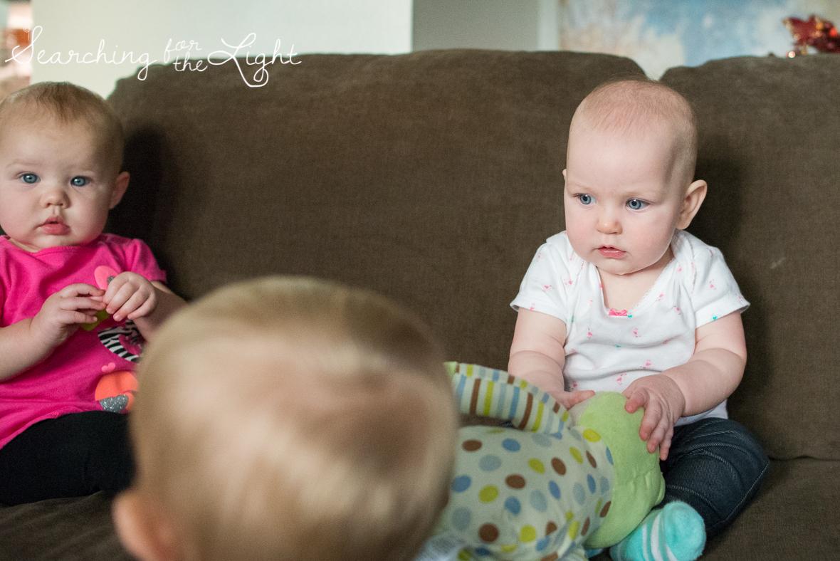 colorado baby photographer jaxon turns one