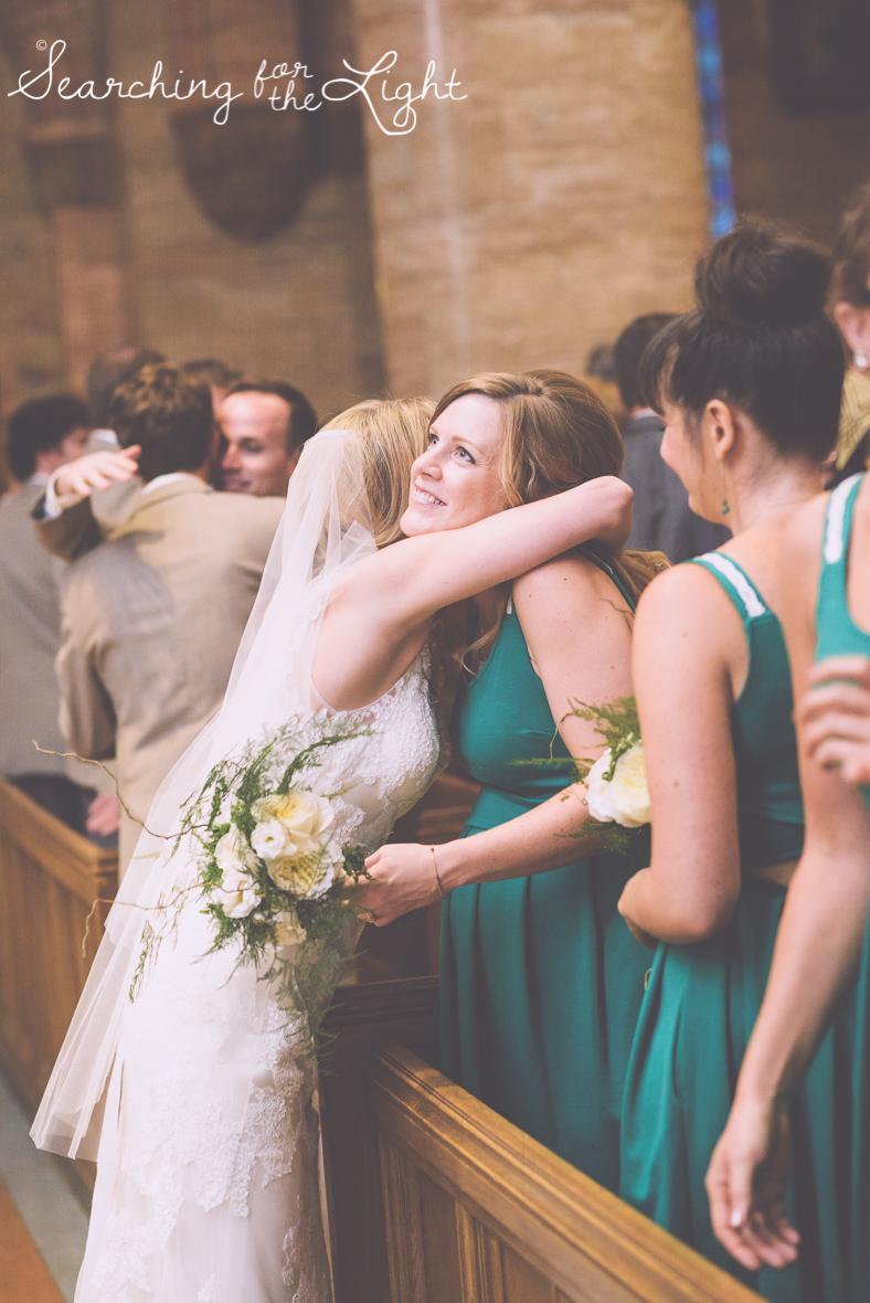 church wedding, colorado wedding photographer photos