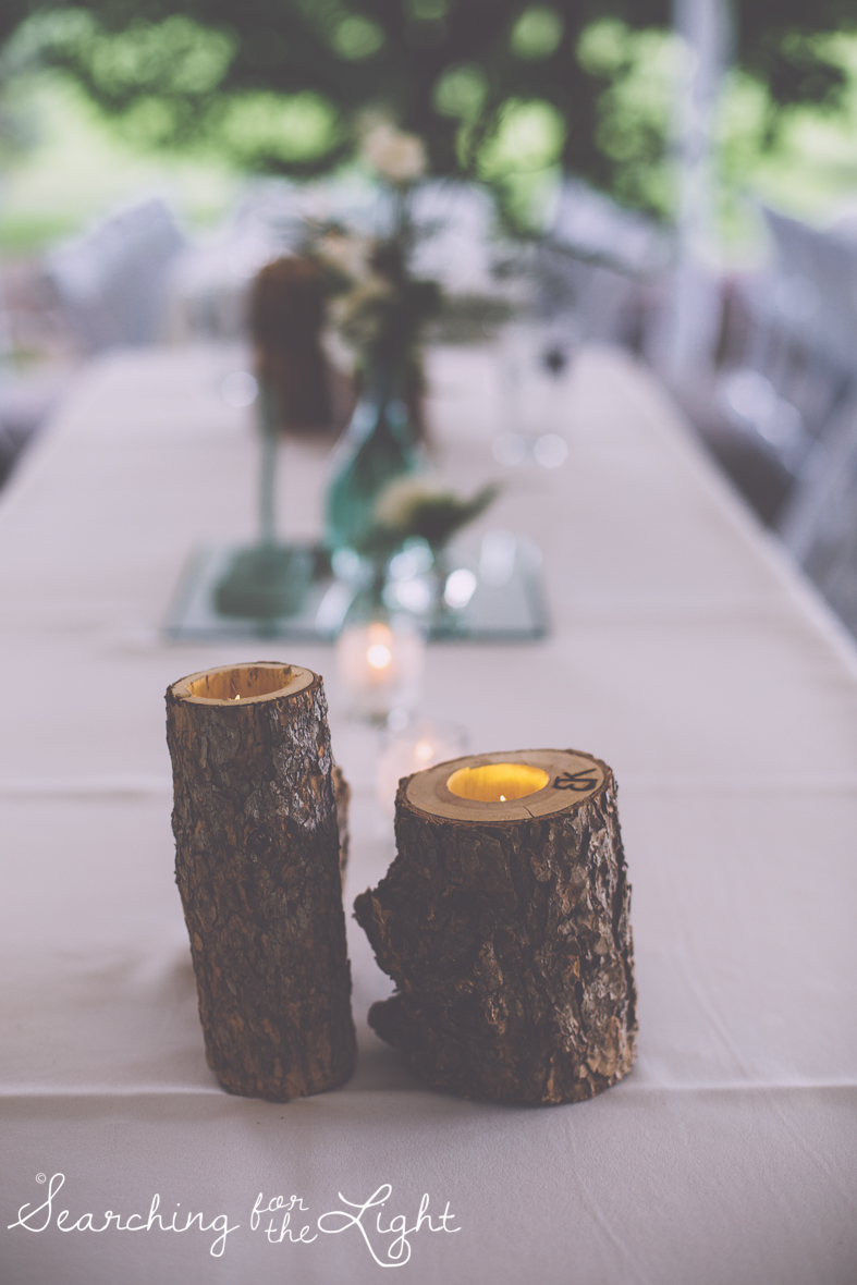 wedding decoration photo denver botanical garden at chatfield, colorado wedding photographer photos