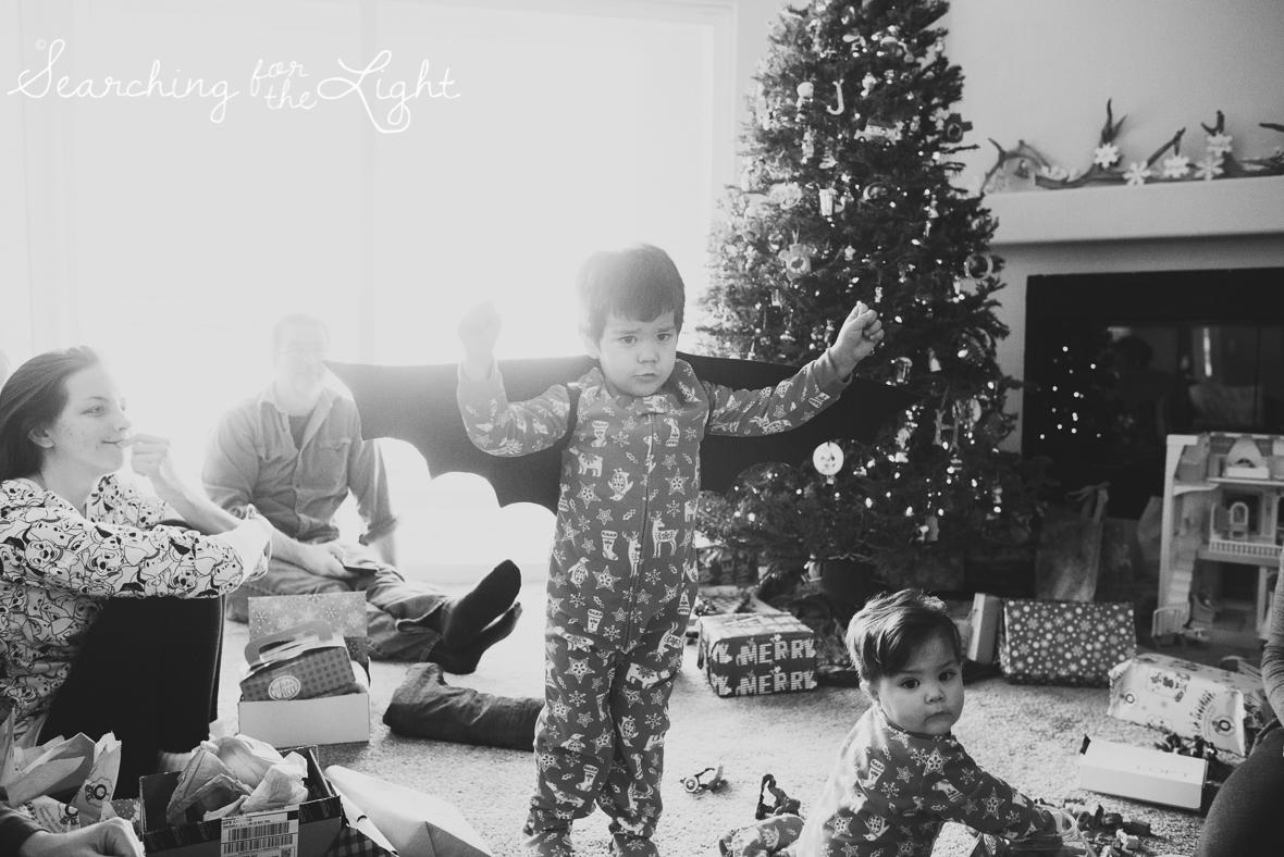 denver photographer christmas