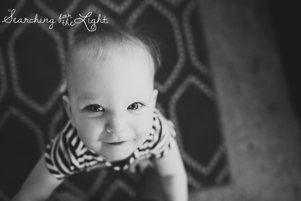 denver baby photographer, 11 month old baby photos