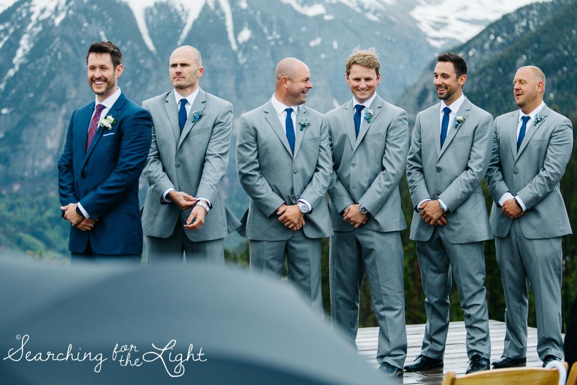 Telluride Wedding at San Sophia Overlook {Brie & Tyler   Married ...