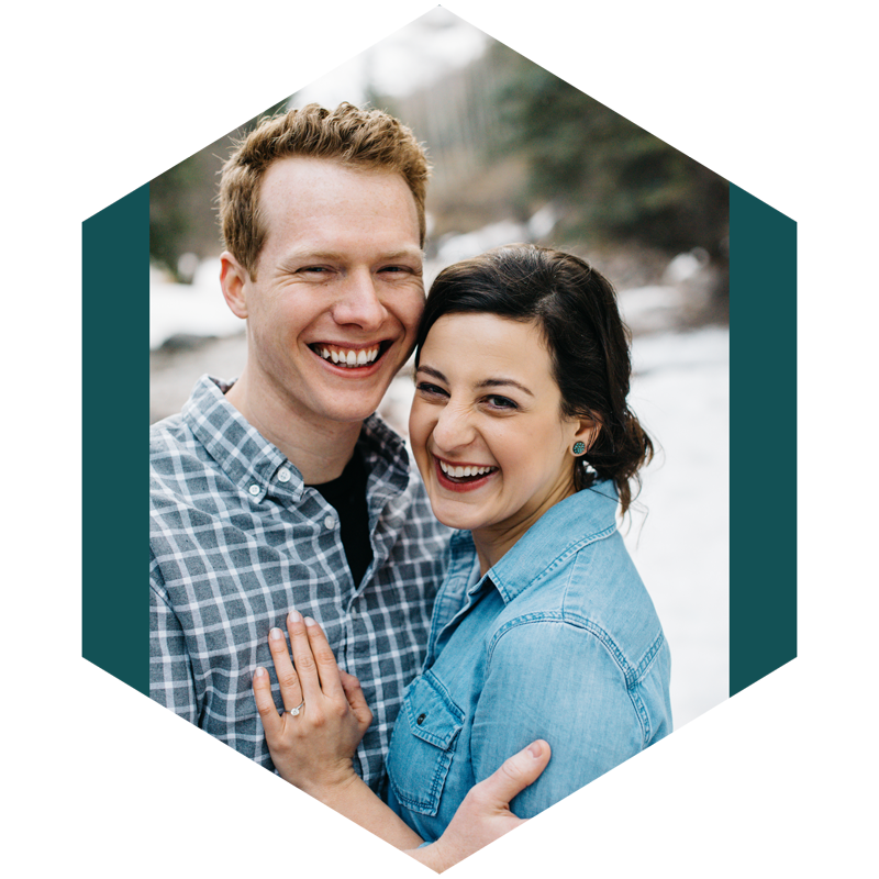 Comfortable - You should expect to feel comfortable. We know for most people being intimate with your spouse around other people is hard. We also know most people aren't comfortable in front of a camera. It's a part of our job to help make that happen.