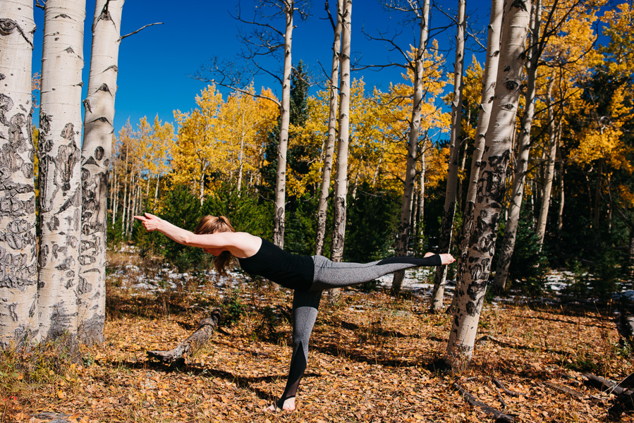 Denver Yoga & Denver Dance Photography Investment -