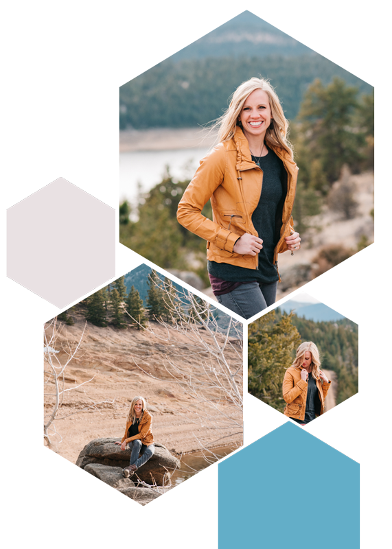 - Brittany is passionate about helping mountain wedding couples stay engaged with each other. She wants to make sure that they are true to themselves in front of the camera. We all know our tendency to wear fake smiles when put on the spot, but Brittany makes it her job to help you feel comfortable and engaged even if it is at her own expense, she won't spare acting like a fool to make you both laugh until your cheeks hurt.Many previous clients have noted that she has a gift for helping people feel comfortable and like their natural self in front of the camera. She'll be the first to say that things may get awkward, but the playfulness, laughter and intimacy she brings to every wedding day makes her a gem.Having been a photographer for 10 years, you can rest assured that Brittany will capture your wedding day love story with intimacy, playfulness and joy.