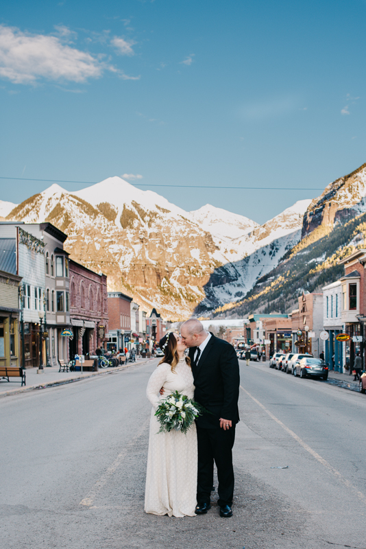 Best mountain wedding venues colorado part 1 searching for the colorado mountain adventure elopement intimate wedding paige chad telluride colorado mountain junglespirit Choice Image