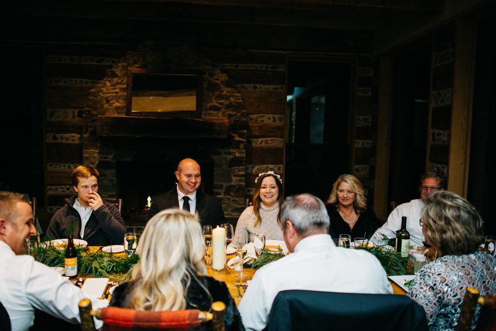 Colorado Mountain Adventure Elopement & Intimate Wedding | Paige & Chad {Telluride, Colorado Mountain Adventure Winter Elopement)