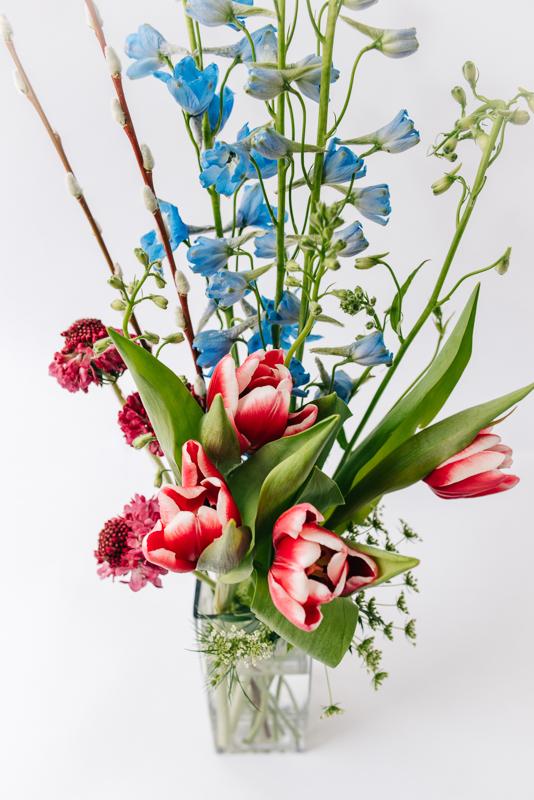 Denver Colorado Small Business Photography | {My Flower Art | Denver, Colorado Brand Commercial Photographer}
