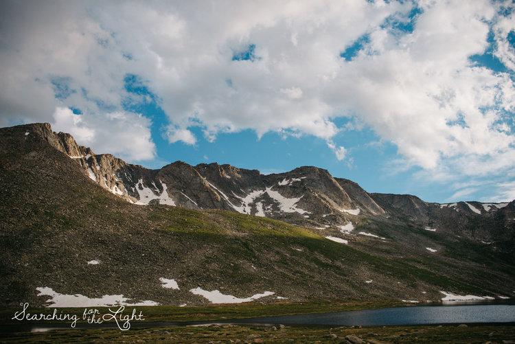 Denver, Colorado Fine Art Photographer
