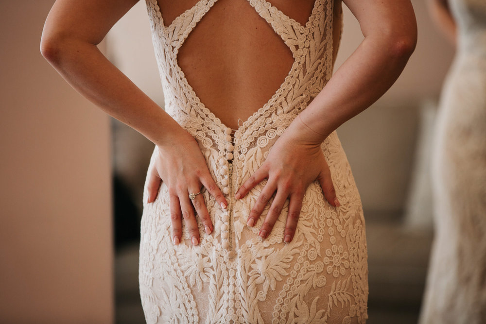What to Expect at your Wedding Dress Shopping Appointment | Denver, Colorado Mountain Wedding Dress Shop and Photographer Mountain Denver Colorado