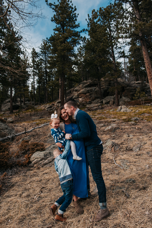 Denver Mountain Colorado Family Photographer Lifestyle