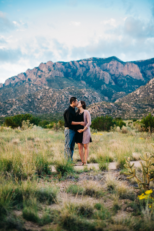 Denver, Colorado Maternity Photos { Becca & David} | Mountains Albuquerque, New Mexico Maternity Photographer