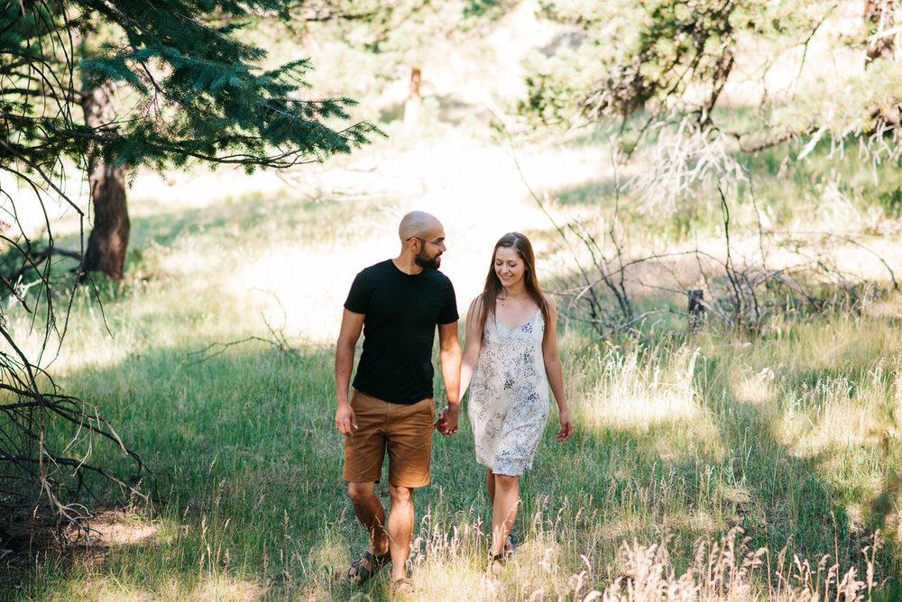 {Denver Anniversary Ideas   Anniversary Celebration Photography Session}   Jennifer & Daniel Couple Photography   Destination Mountain Anniversary Ideas