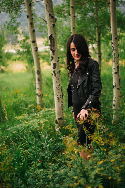 Denver, Colorado Branding Photographer {Kate Maller Jewelry Aspen Collection | Photos by Brittany}