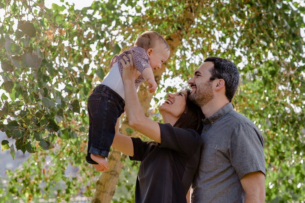 Denver Lifestyle Family Photography {Alderman Family Family Lifestyle Denver Colorado Photographer}