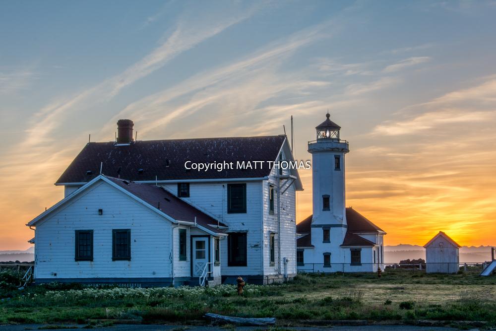 Point Wilson Lighthouse-2